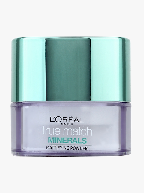 True Match Mineral Mattifying Finishing Powder