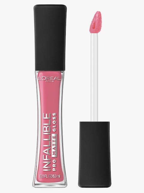 Infallible Pro Matte Lip Gloss 300 Blushing Ambition