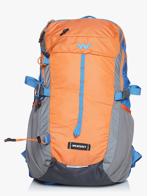 Daypack 25 Orange Rucksack