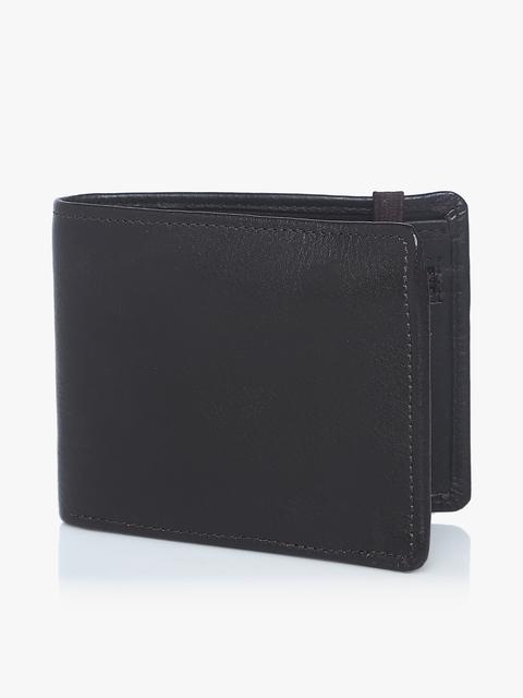 Coffee Brown Wallet