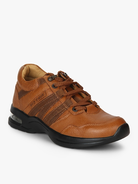 Tan Outdoor Shoes