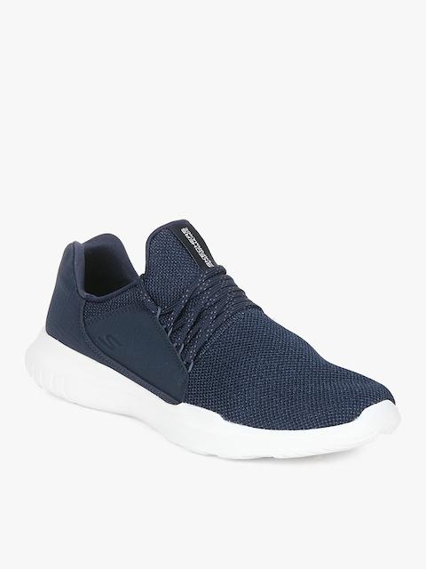 Go Run Mojo - Verve Navy Blue Running Shoes