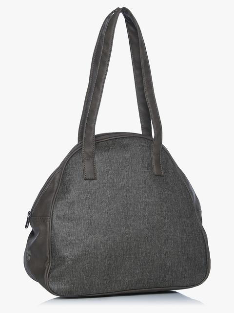 Lxe3 Trudel Y G E Utsav Grey Handbag