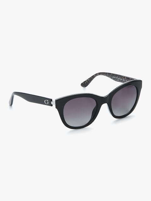 GUESS Women Cateye Sunglasses