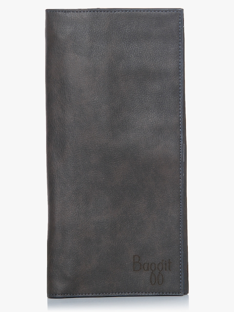 Gj Jackson Y G Times Grey Passport Card Wallet