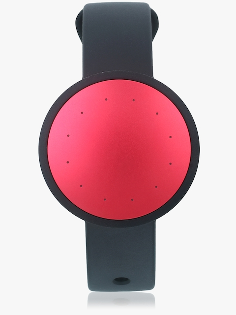 Shine 2 Mis2004 Black/Red Fitness And Sleep Tracker
