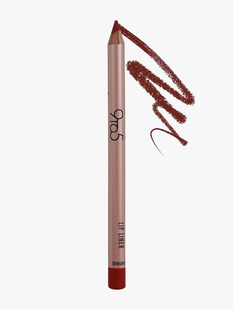 Crimson Case 9 To 5 Lip Liner