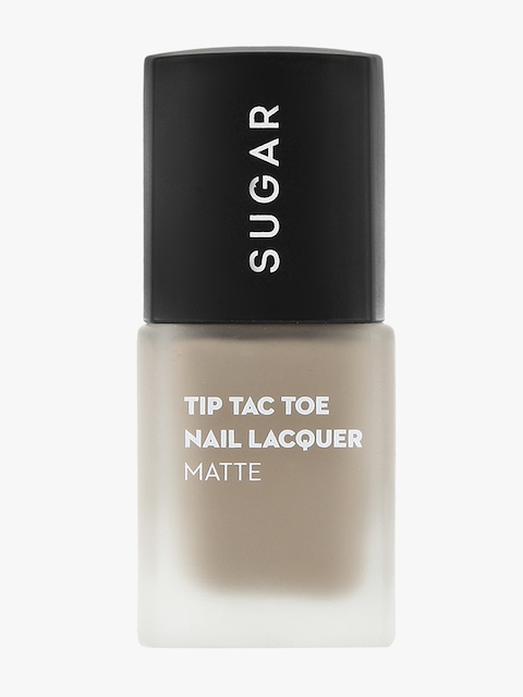 045 Fawn Forever Tip Tac Toe Nail Lacquer