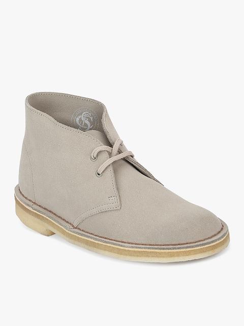 Desert Boot Beige Boots