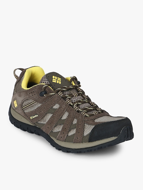 REDMOND Waterproof Outdoor Hiking & Trekkin Sports Shoes