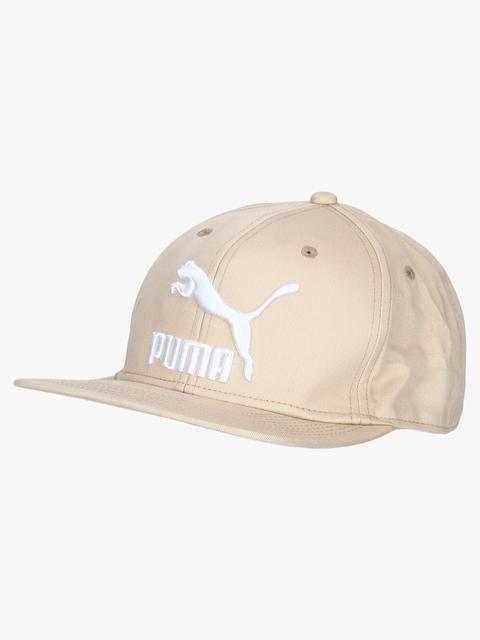 Cream Cap
