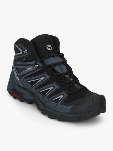 X Ultra 3 Mid Waterproof Hiking Shoe
