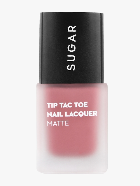 036 Holly Golightly Tip Tac Toe Nail Lacquer