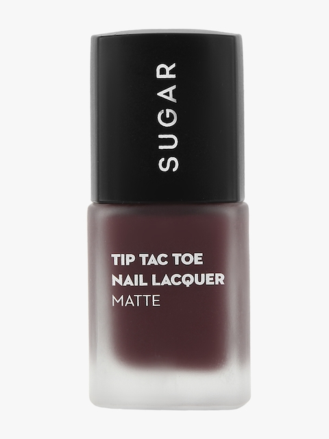 048 Chestnut To The Chase Tip Tac Toe Nail Lacquer