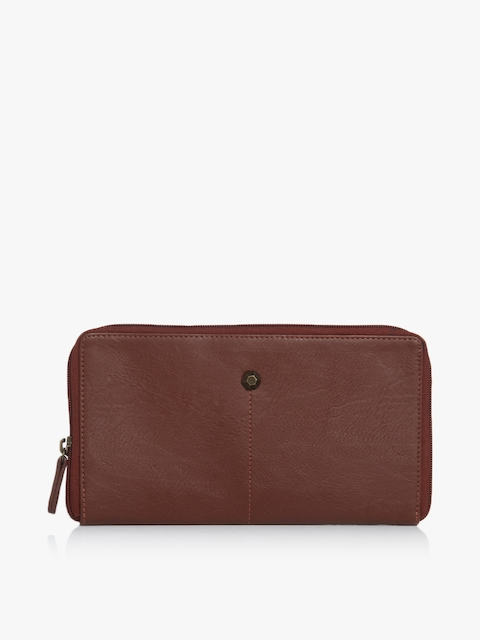 Gpp Jet Y G 1 Escape Cognac Brown Wallet
