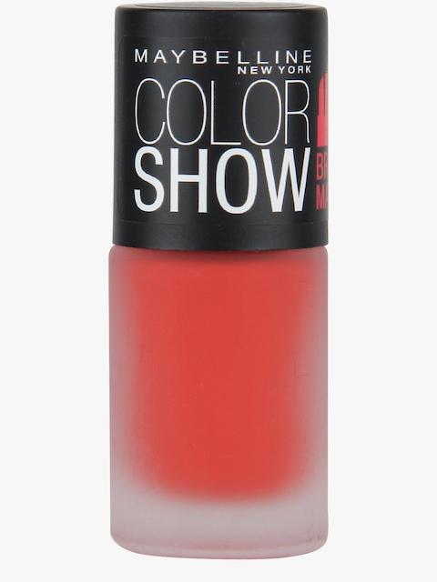 Color Show Bright Matte Lively Rose