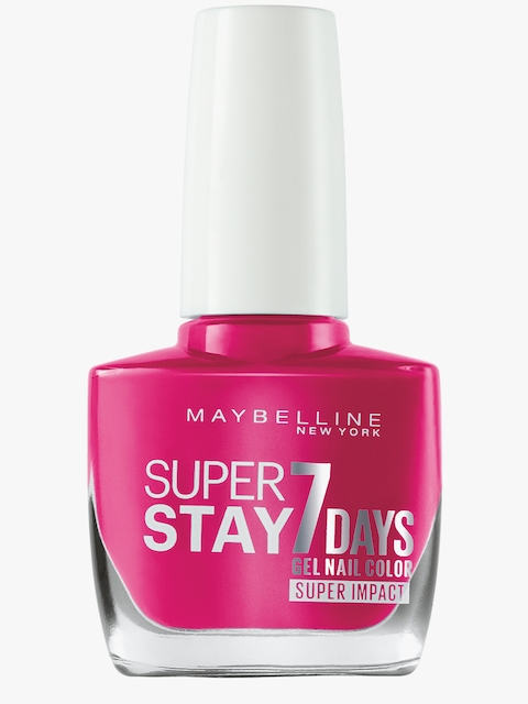 Super Stay Impact 885 Pink Goes