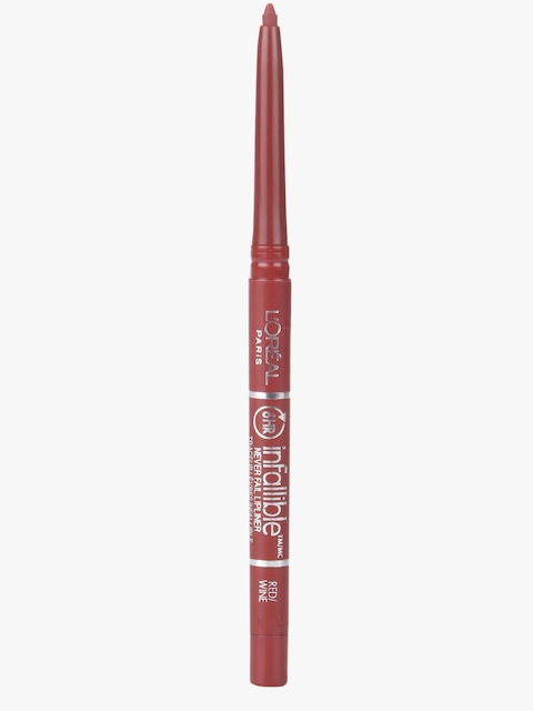 Infallible Never Fail Lip Liner Red Wine