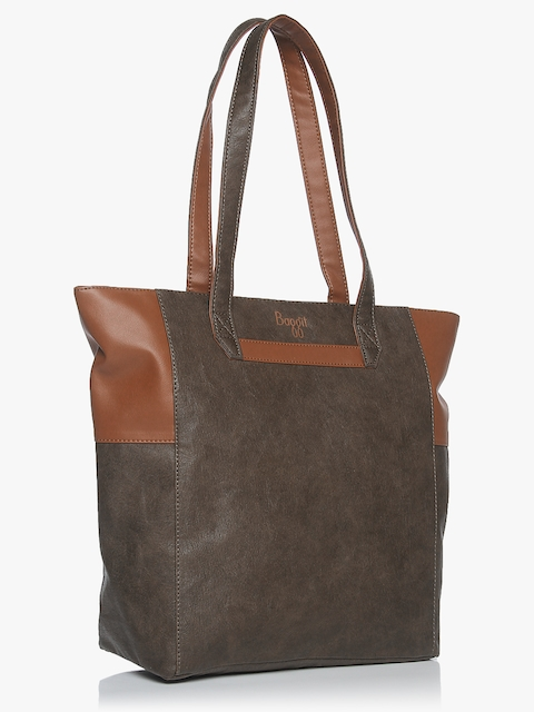 Lxe4 Miami Y G E Forestdew Brown Handbag