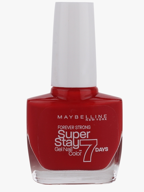 08 Passionate Red-Rouge Passio Superstay Nail Enamel