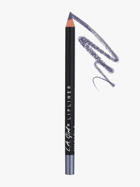 Lipliner Pencil - Viola