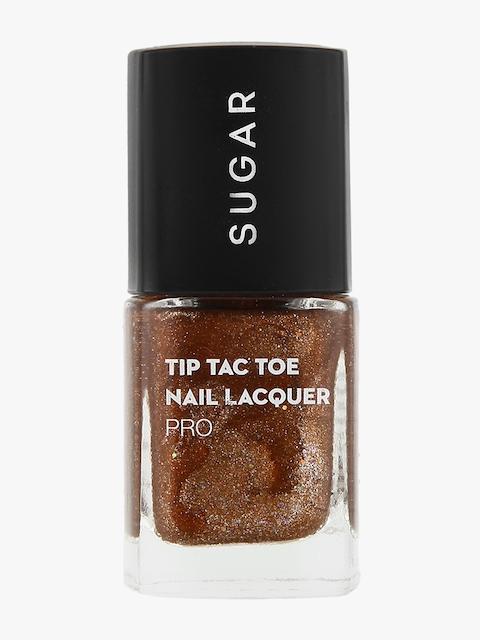 051 Social Sepia Tip Tac Toe Nail Lacquer