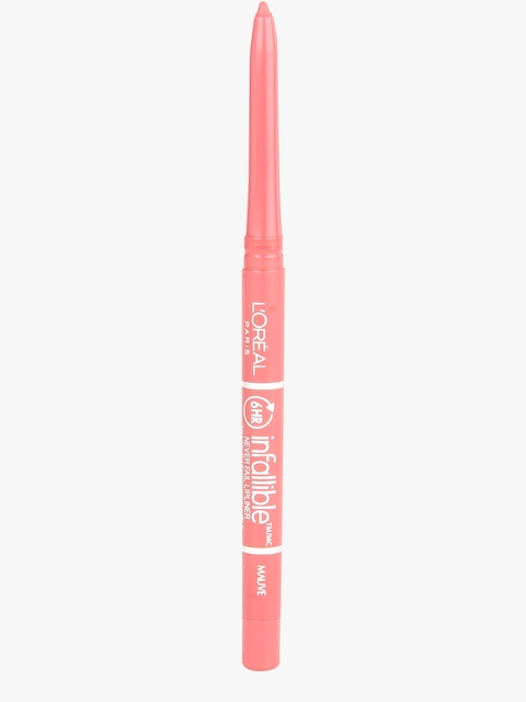 Infallible Never Fail Lip Liner Mauve