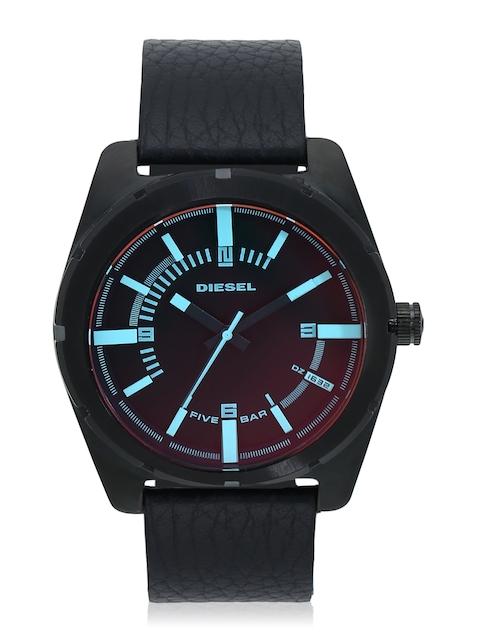 Dz1632i Black/Black Analog Watch