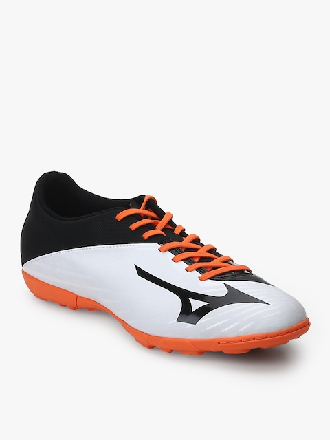 Basara 103 As (Wide) White Football Shoes