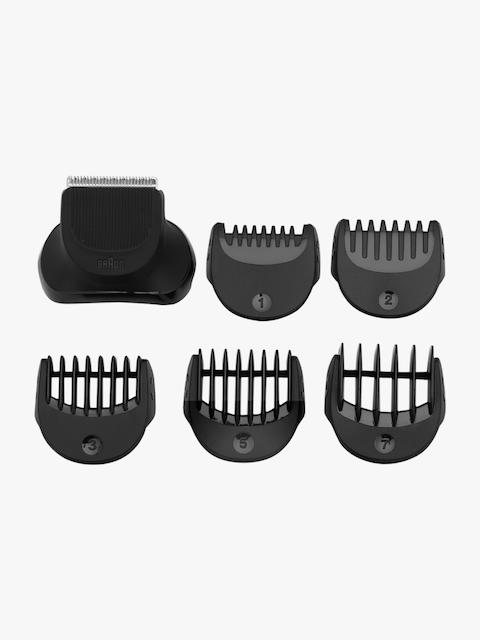 Beard Trimmer Head +5 combs BT32