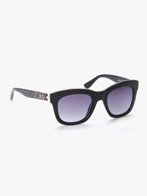 Gus74935001bsg Square Sunglasses