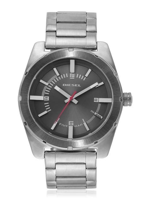 Dz1595i Silver/Grey Analog Watch