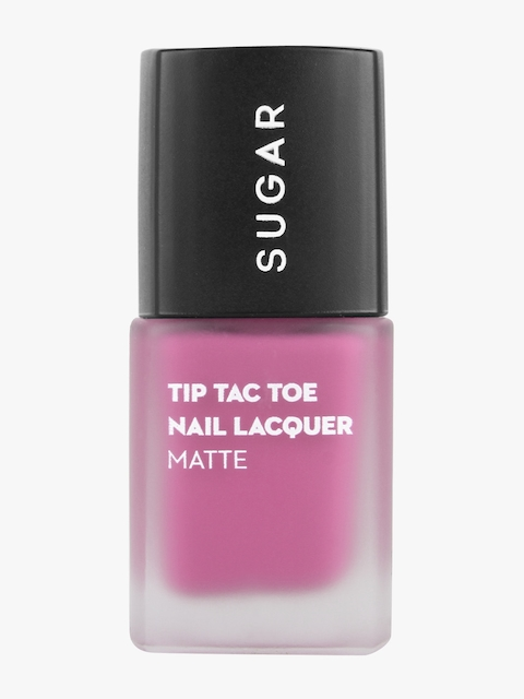 032 Mary Poppins Tip Tac Toe Nail Lacquer