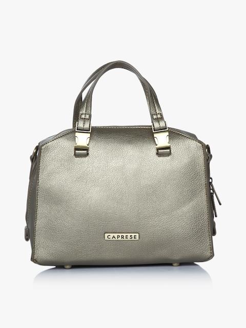 Bruno Golden Small Satchel Bag
