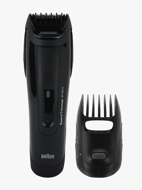 BT5070 Beard Trimmer for Men, Cordless & Rechargeable