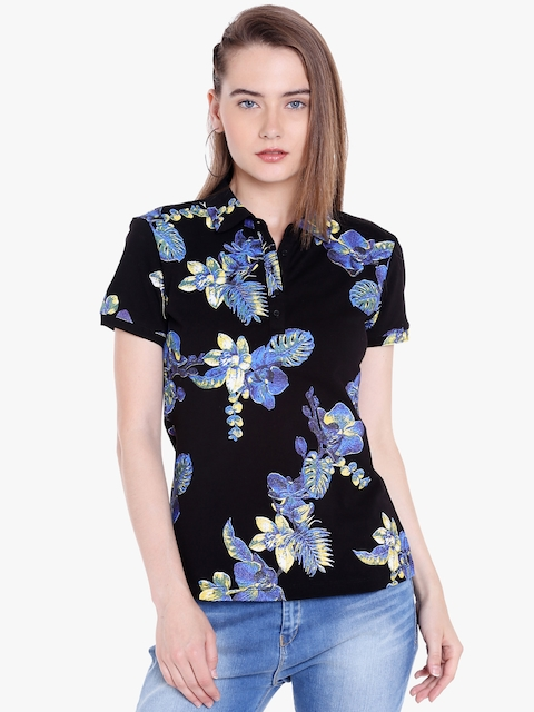 f62a1a4918 Spykar Women Tops & T-Shirts Price List in India 4 July 2019 ...