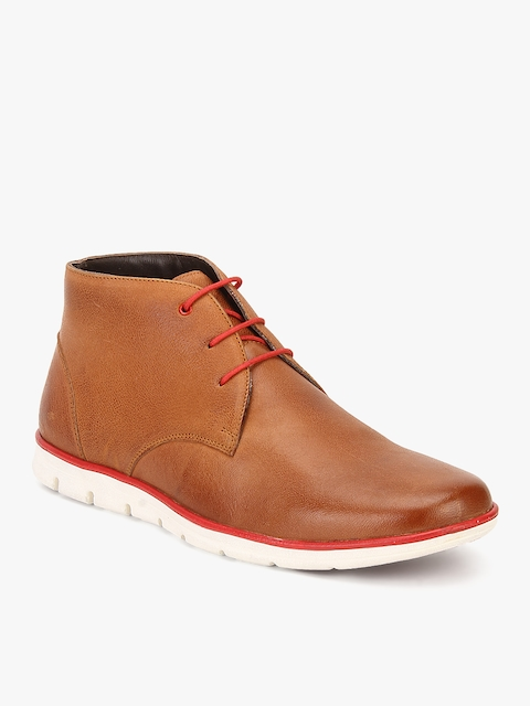 Nate Tan Boots