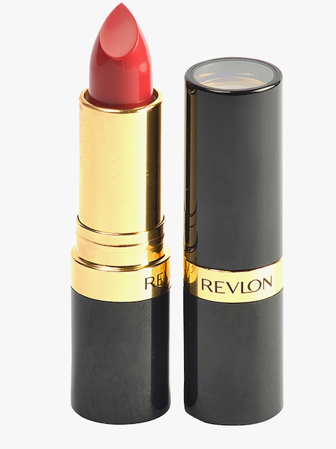 725-Love That Red Super Lustrous Lipstick