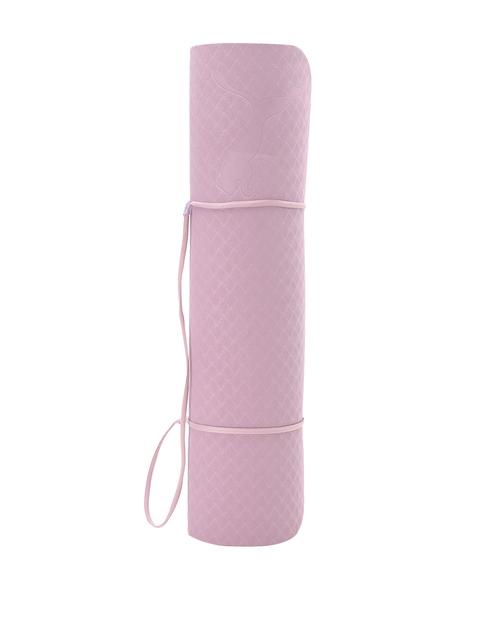 Puma Pink TR Fitness Mat