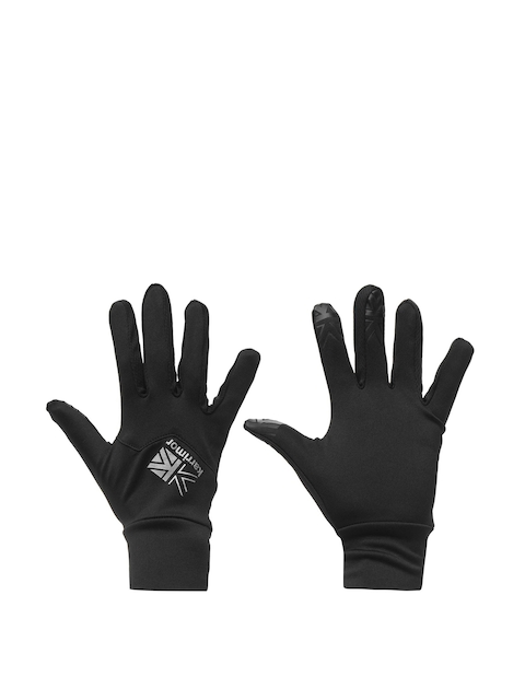 Karrimor Women Black Gloves