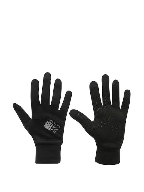 Karrimor Women Black Gloves