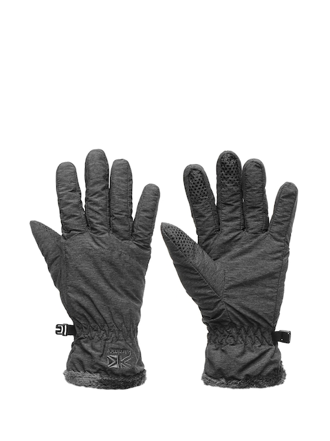 Karrimor Women Grey Gloves