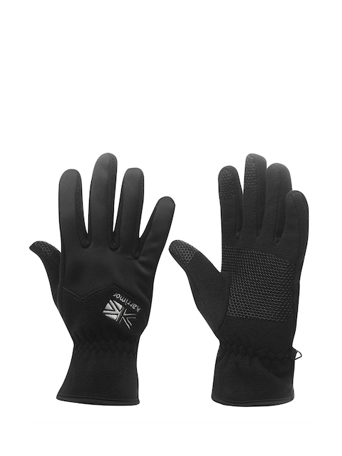 Karrimor Men Black Gloves