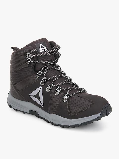 Reebok Men Brown Trekking Shoes