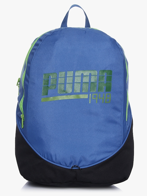 1948 Graphic Blue Backpack