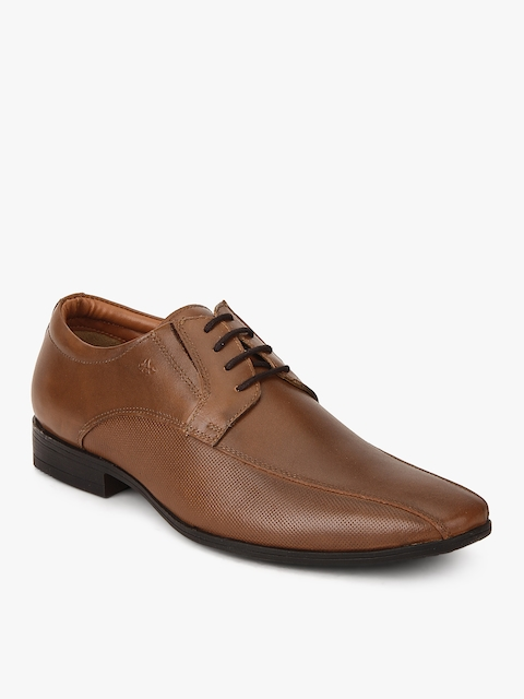 Harry Tan Derby Formal Shoes