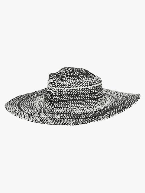 Grey Solid Hat
