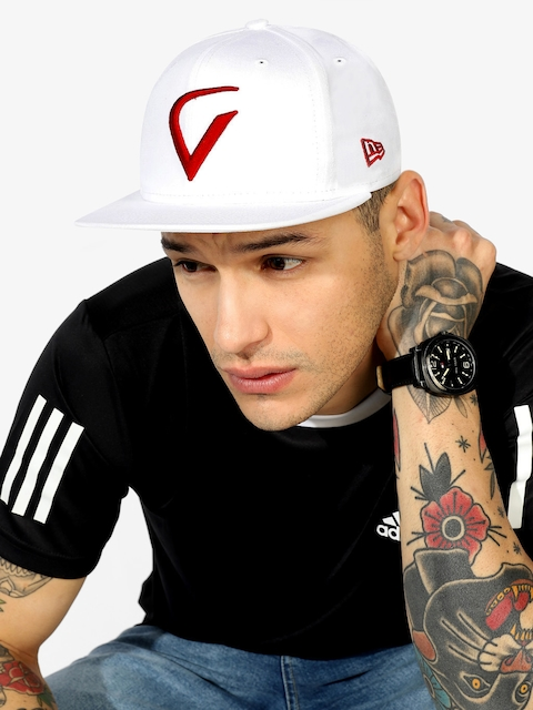 NEW ERA White Cap