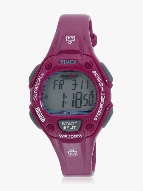 Timex Women Purple Digital Watch T5K688