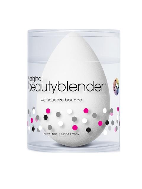 Beautyblender White Makeup Sponge Pure